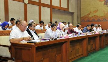 Foto Komisi VI DPR: Anggaran Kemenkop UKM Tidak Sesuai untuk Kembangkan KUKM