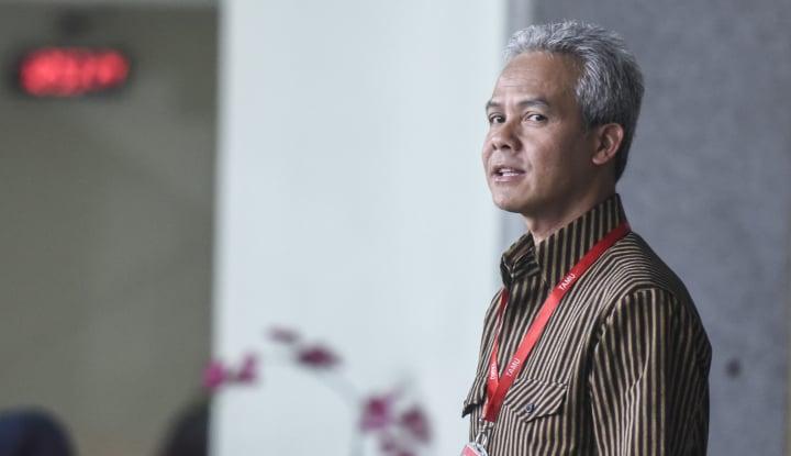 Foto Berita Ini Dia UMK Tertinggi hingga Terendah di Provinsi Jateng
