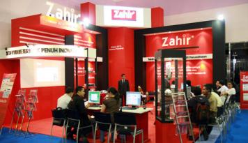 Foto Zahir Online Permudah Kelola Bisnis Secara Instan