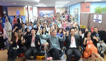 Foto AAI Indonesia Luncurkan Solusi Pendaftaran di Rumah Sakit