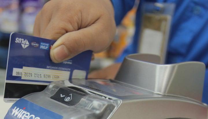 BNI Syariah Bidik 50% Nasabah Gunakan Kartu Debit Berlogo GPN di 2020