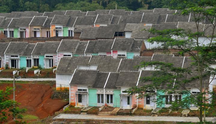 Foto Berita Awasi Pembangunan Sejuta Rumah, PUPR Bentuk Satgas