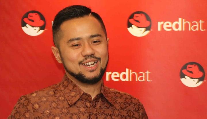 Foto Berita Solusi Red Hat Hadapi Perubahan Besar Industri Telekomunikasi