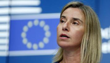 Foto Uni Eropa Tegaskan Tetap Berada di Kesepakatan Nuklir Iran