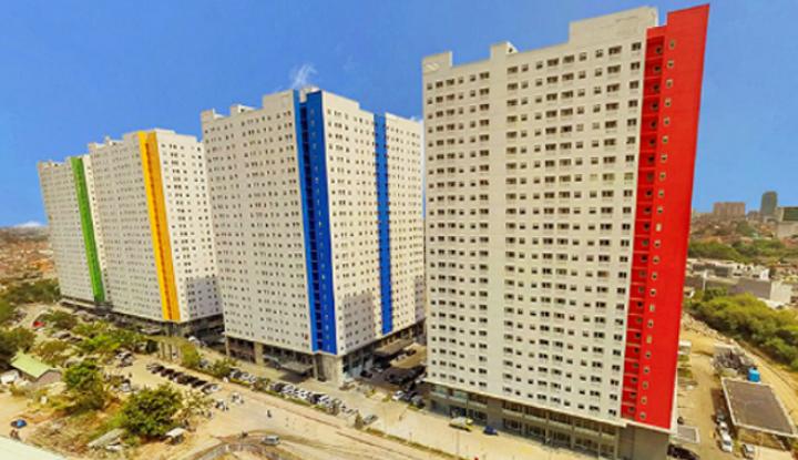 Green Pramuka Optimistis Pergub Pengelolaan Apartemen Segera Terbit - Warta Ekonomi