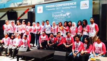 Foto GATF Sokong Pertumbuhan Pariwisata Indonesia