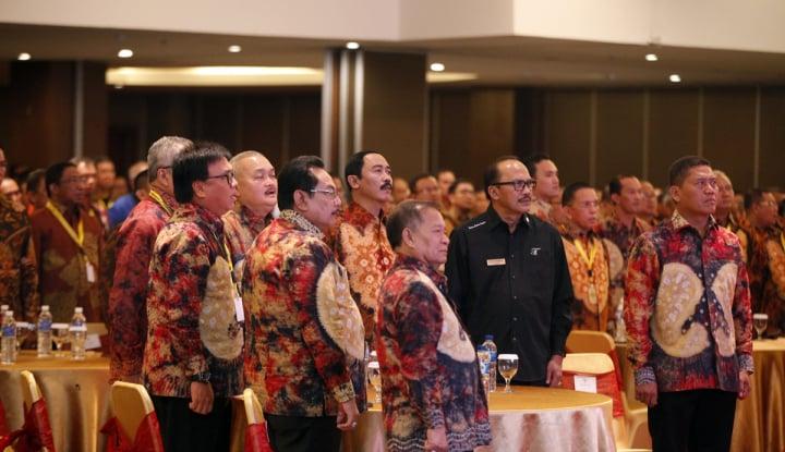 Foto Berita 1.088 Sekda Kumpul di Sumsel, Ada Apa?