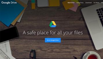 Foto Tahun Depan Bakal Ditutup, Ucapkan Selamat Tinggal pada Google Drive