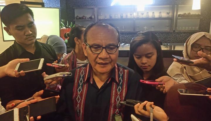 Foto Berita Cegah Investasi Bodong, OJK Ingatkan Masyarakat Prinsip Legal dan Logis