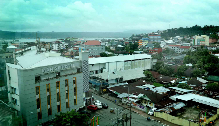 Foto Berita UMP Maluku Lampaui Ketentuan Menaker
