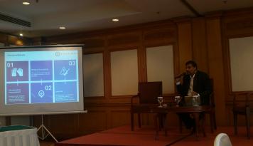 Foto Inovasi Jawab Tantangan Infrastruktur Indoneia
