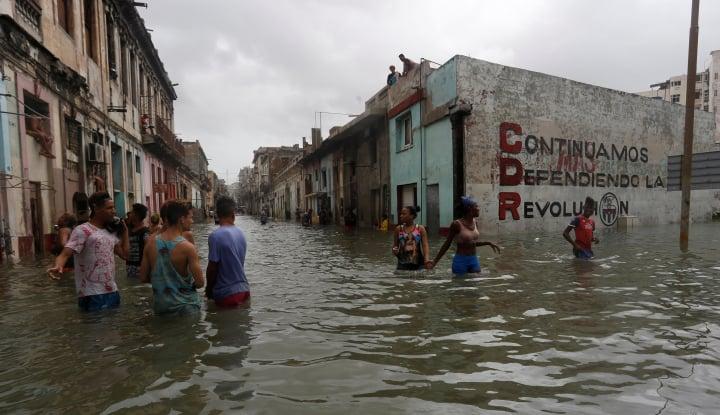 Foto Berita Bendungan Runtuh Akibatkan Ratusan Orang Hilang