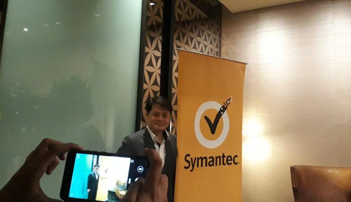 40 Ribu Lebih Ransomware Terdeteksi oleh Symantec