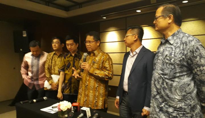 Foto Berita Kemenkominfo Tegaskan Komitmennya Jaring Investor Ekonomi Digital