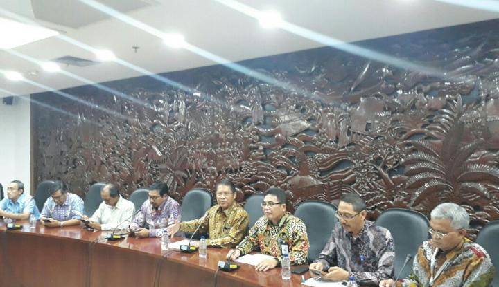 Foto Berita Pascapemulihan, Telkom masih Melanjutkan Fungsi Crisis Center Service