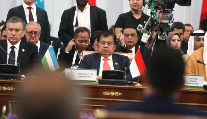 Wapres JK Pimpin Delegasi di Sidang Umum PBB - Warta Ekonomi