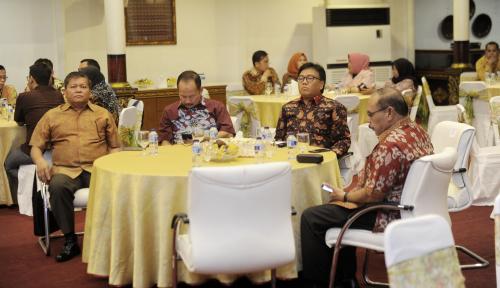 Foto Sumsel Masuk Urutan Ke 4 Kegiatan Punglise-Indonesia