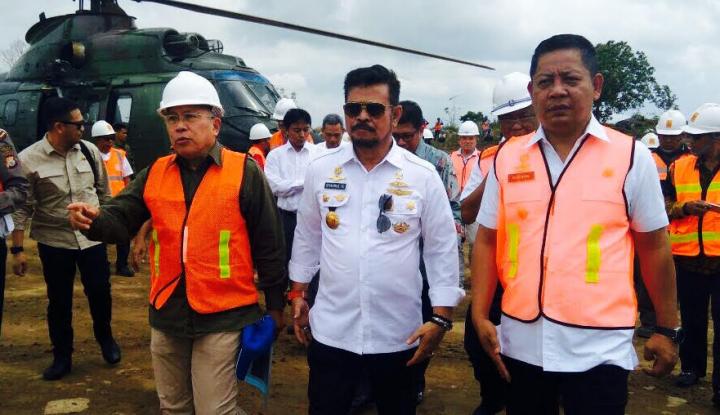 Foto Berita PLTB Terbesar di Indonesia Rampung Akhir 2017