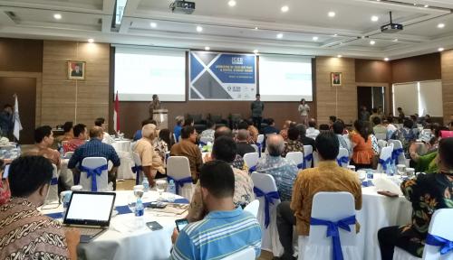 Foto TIK Mampu Tingkatkan Daya Saing Indonesia di Kancah Global