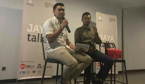Foto Startup Qasir Siap Bantu Pedagang Rekap Penjualan