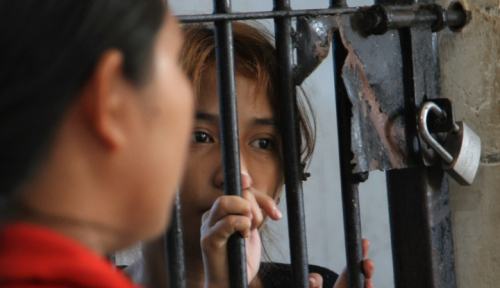 Foto Peredaran PCC di Purwokerto Didalami Polisi