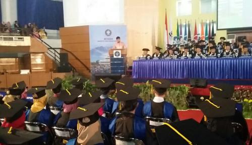 Foto Wah Hebat! IPB Gagas Kerja Sama Ini dengan Univ di ASEAN