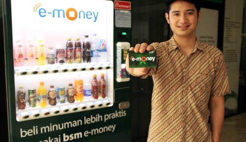 Foto Dukung Pembayaran Tol Nontunai, Mandiri Syariah Bidik 25 Ribu Kartu