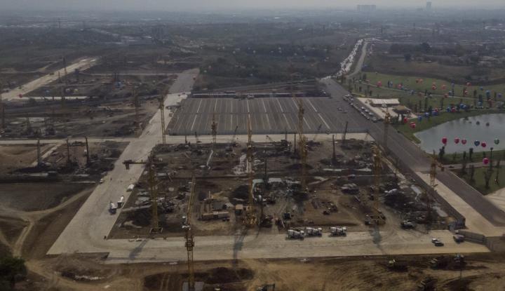 Foto Berita Saham Lippo Group Anjlok, Analis: Investor Tak Suka Perusahaan Tidak GCG