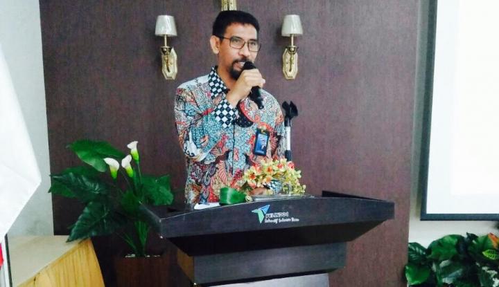Foto Berita Pelindo IV Fokus Kawal 9 Proyek PMN dan MNP