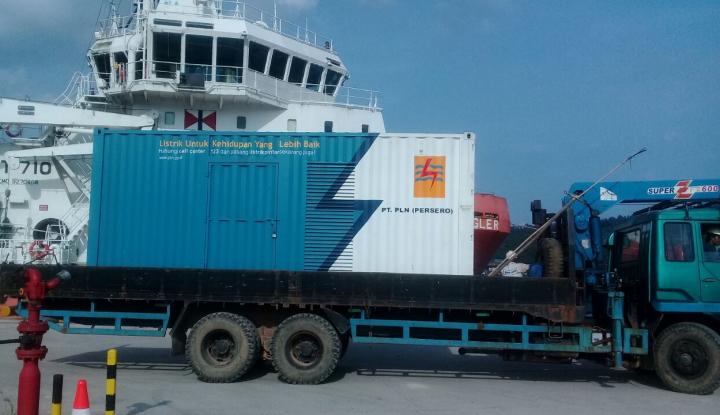 Ciptakan Hilirisasi Perikanan, PLN Diminta Bangun Cold Storage di KTI, Untuk Apa? - Warta Ekonomi
