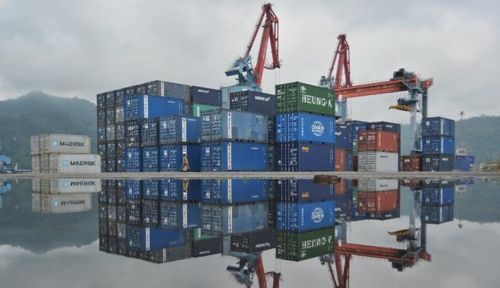 Soal Pelabuhan Marunda, KCN Bakal Maju Terus - Warta Ekonomi