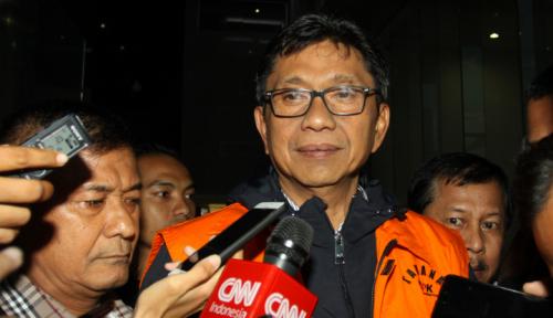 Foto DPR Maklumi Kepala Daerah Butuh Modal Besar