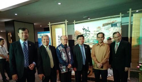 Foto Majukan Sektor UMKM, Indonesia Berperan Aktif di APEC