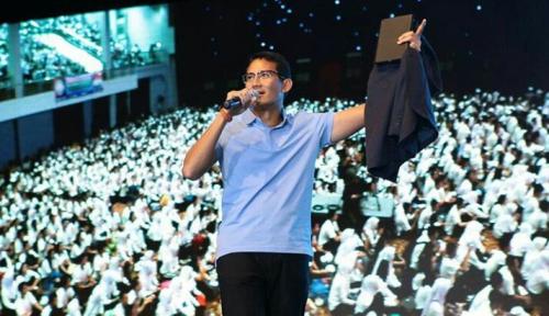 Foto Pemprov DKI Siapkan Antisipasi Gangguan Asian Games, Seperti...