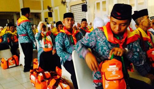 Foto BPKH: Dana Haji Meningkat, Tahun Ini Capai Rp110 triliun