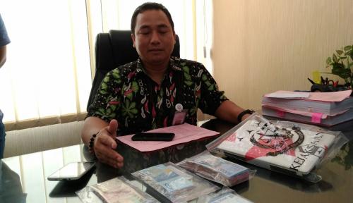 Foto Dugaan Korupsi Anggaran, Panwaslu Dibidik Kejari Balikpapan