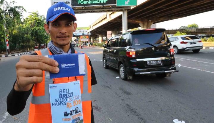 Foto Berita YLKI: Jangan Paksa Masyarakat Bayar Tarif Isi Ulang e-Money