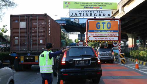 Foto Susul Bank Lain, Bank DKI, Mega dan Nobu Segera Punya e-Toll