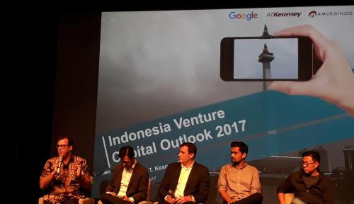 Foto Google Beberkan Alasan Investor Mancanegara Danai Startup Lokal
