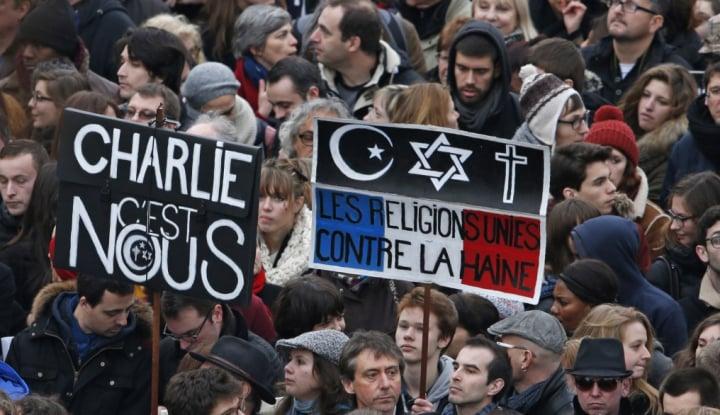 Foto Berita Turun Tahta, Sarkozy Dikabarkan Jadi Tersangka