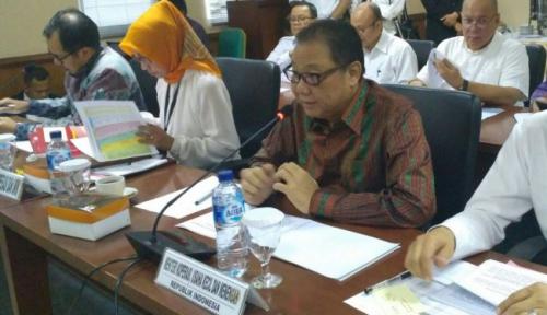 Foto DPD Keluhkan Sulitnya Akses KUR bagi UMKM di Daerah