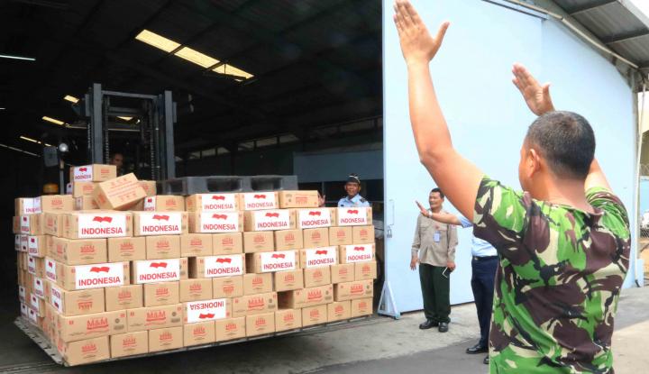 Foto Berita Bangladesh Apresiasi Bantuan Indonesia