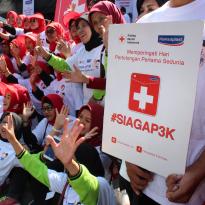 Palang Merah Internasional: Tolong Hentikan Peretasan Data Soal Corona, Berbahaya Bagi Nyawa!!