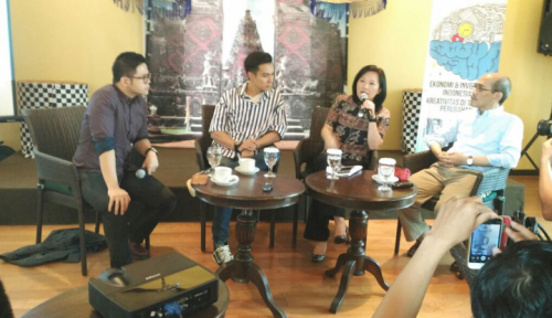 Foto BNP Paribas Proyeksikan IHSG Tahun Depan Bakal Cemerlang