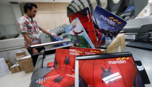 Foto Peneliti UI Menilai Top-up Fee Perbankan Harus Efisien