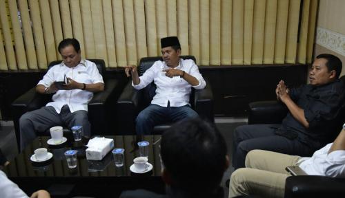 Foto Golkar Jabar Masih Solid Dukung Dedi Mulyadi, Bukan Ridwan Kamil