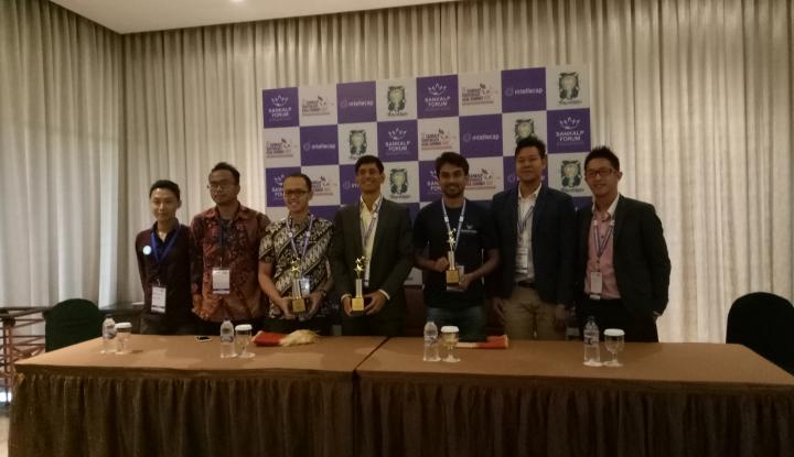Foto Berita Indonesia Akan Terus Menjadi Target Investor Global