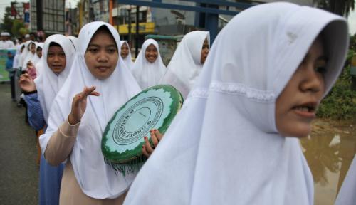 Digitalisasikan Metode Pembelajaran di Madrasah, Kemenag Gandeng Alef Education