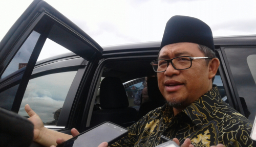 Foto Kasus Meikarta, KPK Periksa Aher (Lagi)