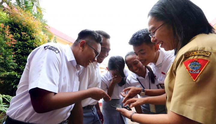 Bappebti Kembali Blokir 249 Situs Pialang Berjangka Ilegal